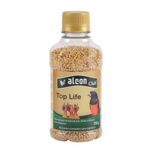 Ração Alcon Club Top Life 150g