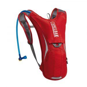 Mochila de Hidratação Classic 02L Vermelha Camelbak