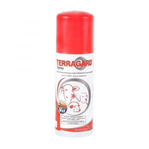 Terragard Spray 125mL