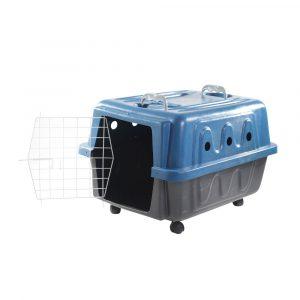 Caixa de Transporte Mokoi N03 Azul