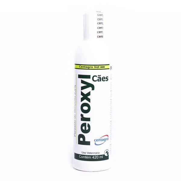 Shampoo Centrago Peroxyl para Cães 420ml