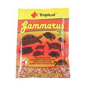 Ração Tropical Gammarus 12g