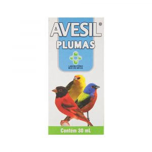 Avesil Plumas 30mL