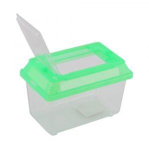 Aquário Plástico SFT-180A Verde