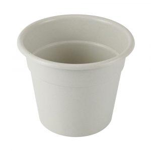 Vaso Plástico Jorani N17 Mármore 423