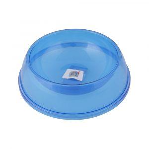 Comedouro Cristal Pequeno 450mL Polymer