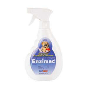 Eliminador de Odores e Manchas Enzimac