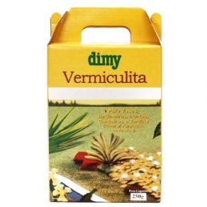 Dimy Vermiculita 250g
