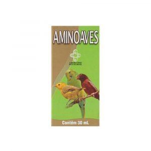 Aminoaves 30mL