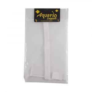 Bolsa para Materiais Filtrantes N03 Aquário Import