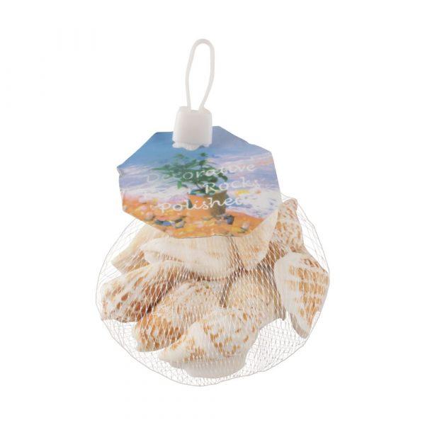 Enfeite Concha Natural Decorativa G GF30648