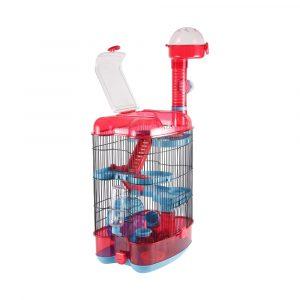 Gaiola para Hamster Pet Palace