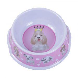 Comedouro Petlike para Cães Melamina 400ml 262