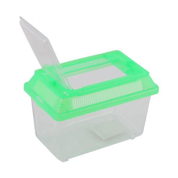 Aquário Plástico SFT-210A Verde
