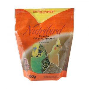 Ração Nutricon para Pássaros Nutribird 350g
