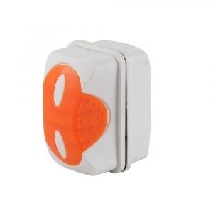 Limpador Magnético para Aquários DoPhin Pequeno FM001