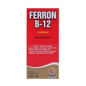 Ferron B-12 100mL
