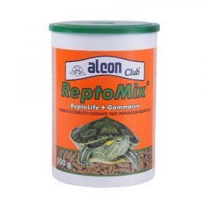 Ração Alcon Club para Répteis Reptomix 200g