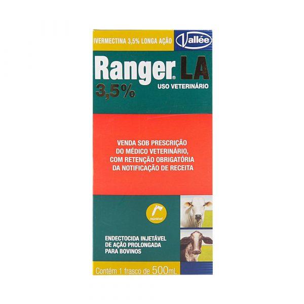 Ranger LA 3,5% Vallée