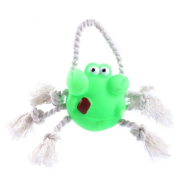 Brinquedo Siri com Corda Verde