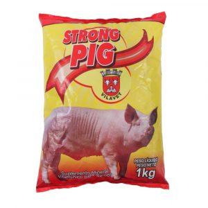 Suplemento vitamínico para Suínos Strong Pig 1Kg
