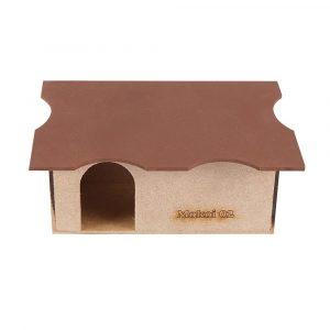 Casinha para Hamster N02 Mokoi