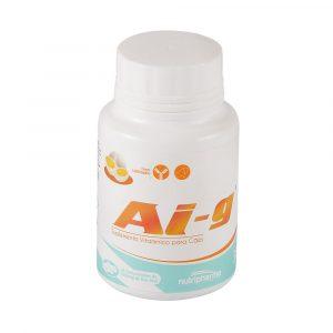 Suplemento Ai-G 30 Comprimidos