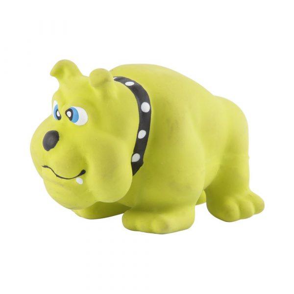 Brinquedo Buldog Látex 594