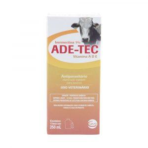 ADE-TEC Vitaminas A, D e E 250mL