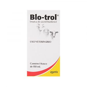 Blo-Trol 150mL Zoetis