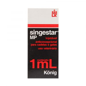 Singestar Injetável 1mL
