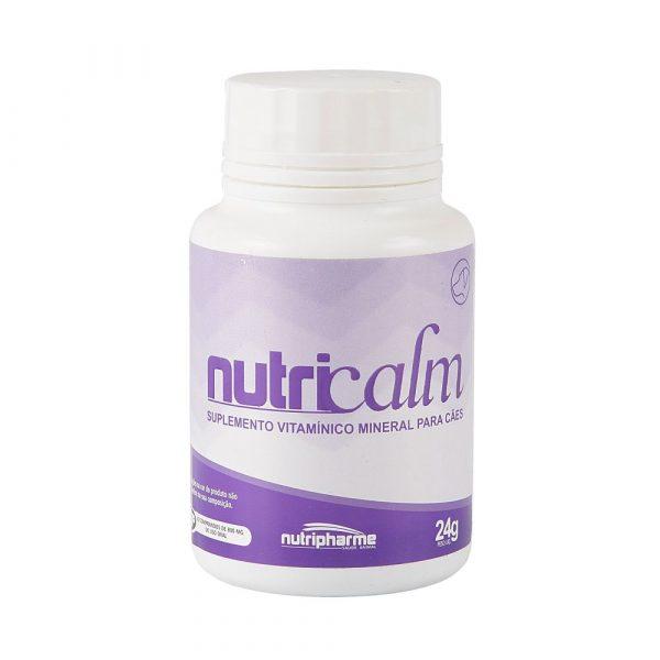 Nutricalm 30 Comprimidos