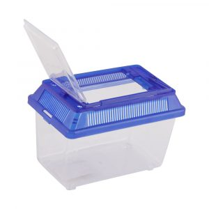 Aquário Plástico SFT-180A Azul