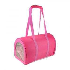 Bolsa de Transporte São Pet BAGL N02 Rosa