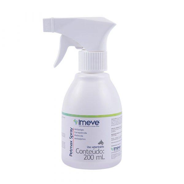 Spray Ectoparasiticida Petmax 200mL