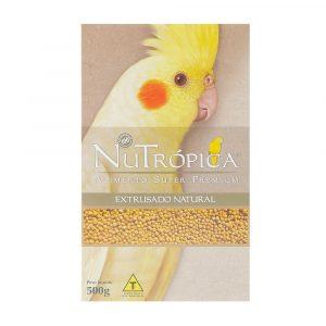 Ração NuTrópica para Calopsita Natural 500g
