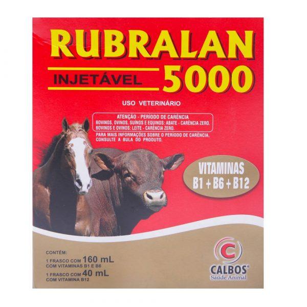 Rubralan Calbos 200ml