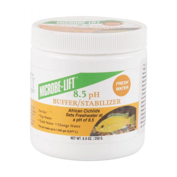 8.5 pH Buffer / Stabilizer Microbe-Lift 250g