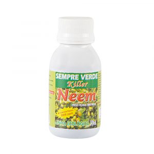 Inseticida Sempre Verde Killer Neem 50ml