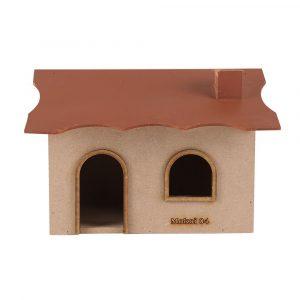 Casinha para Hamster N04 Mokoi