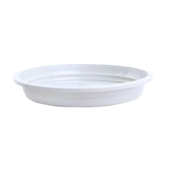 Prato Plástico Nutriplan Mármore N02