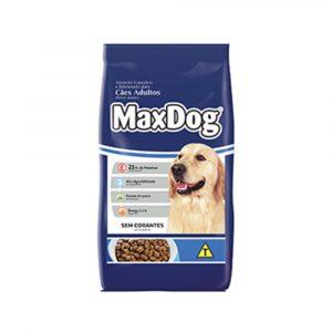 Ração MaxDog para Cães Adultos 15Kg