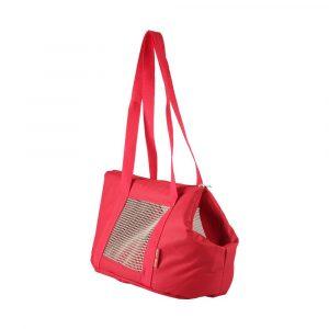 Bolsa Marie3-3 em Nylon N03 Vermelha São Pet 600