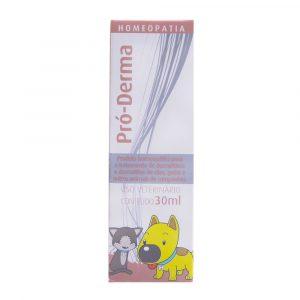 Homeopet Pro-Derma 30ml