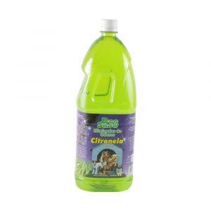 Eliminador de Odores Dog Show Citronela 2 Litros