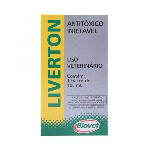 Liverton 100mL