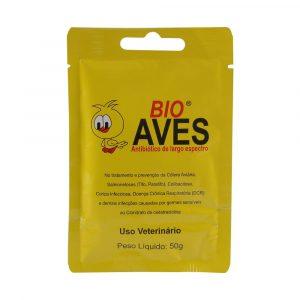 Bio Aves 50g
