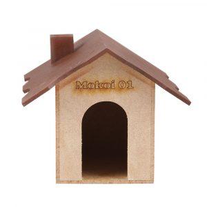 Casinha para Hamster N01 Mokoi