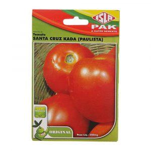 Sementes Isla Original Tomate Santa Cruz Kada Paulista 250mg