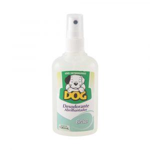 Desodorante Abrilhantador Dog Brisa 130mL
